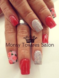 . Nails, Makeup, Beauty, Finger Nails, Make Up, Ongles, Beauty Makeup, Beauty Illustration, Nail