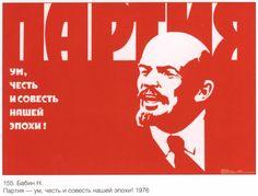 USSR Soviet poster Propaganda 015 by SovietPoster on Etsy, $9.99