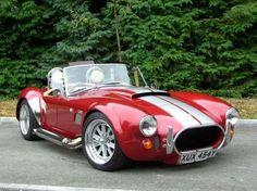 Cobra Dax 5,7 Ac Cobra, Ford Shelby Cobra, Mustang Cobra, Auto Retro, Retro Cars, Vintage Cars, Classic Sports Cars, Classic Cars, Carros Audi