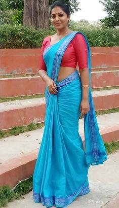 Tamil actress Reshma Pasupuleti latest saree stills Beautiful Girl Indian, Most Beautiful Indian Actress, Beautiful Saree, Beautiful Women, Beauty Full Girl, Beauty Women, Indian Dresses, Indian Outfits, Saree Photoshoot