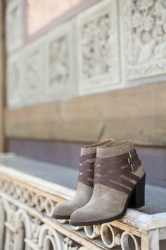 It's almost boot season! get ready! http://www.swell.com/Womens-Boots/LUCKY-ELWOOD-BUCKLE-BOOTIE?cs=TO