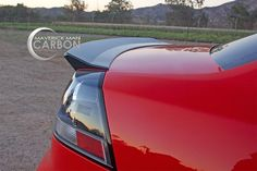 Pontiac G8 Sedan Ducktail Spoiler – Maverick Man Carbon Pontiac G8, Car Covers, Abs, Crunches, Abdominal Muscles, Killer Abs, Six Pack Abs