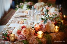Intimate Rustic Blush Wedding at the Lodge at Torrey Pines