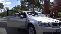 If you're thinking to make your marriage grand and memorable then don't forget to take wedding car hire Adelaide services.