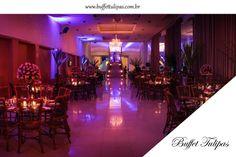 Espaço para quem quer fazer o inesquecível.  Buffet Tulipas! Fundado para realizar sonhos.  (11) 2076-9919  www.buffettulipas.com.br