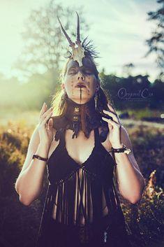 Fotograaf: Original Cin Photography model: Heleen ten Kate muah: Avalon Metz kleding en styling: Rosies Art
