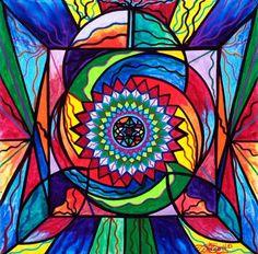 I trust myself to create by Teal Scott