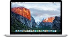 #lieberDschinni  Mit den neuesten Intel Prozessoren und HD Grafikkarten und ultraschnellen Thunderbolt Anschlüssen kann das MacBookPro mehr denn je. Schneller denn je.