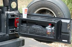 """""""TrailTop"""" modular trailer topper building components 