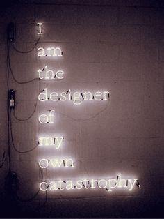#nickichamarettex #lovenickix I Am The Designer Of My Own Catastrophy #mymantra