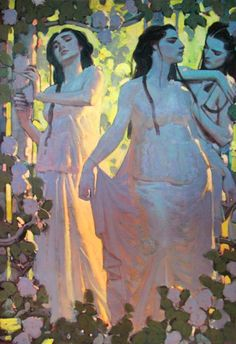 The Art Of Animation, John Watkiss Art And Illustration, Figure Painting, Painting & Drawing, Painting Inspiration, Art Inspo, Tag Art, Figurative Kunst, Art Plastique, Graphic