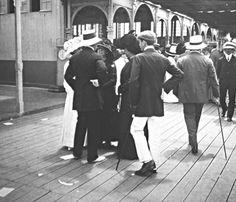 Mar del Plata 1900 - 1910