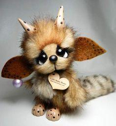 Kahlua by Little Bittie Bears