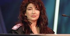 Kate Bush does Nigella