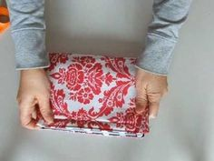 Nook cover tutorial - Cover, Nook, Tutorial