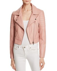 128.00$  Watch here - http://viuak.justgood.pw/vig/item.php?t=q8hd5ib5915 - BLANKNYC Quilted Faux Leather Moto Jacket 128.00$
