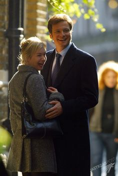 "Renee Zellweger i Colin Firth w filmie 'Bridget Jones: W pogoni za rozumem"" Fotografia: ONS"