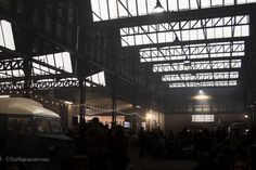 Ea(s)t Market Milano