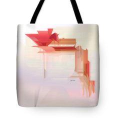 Flower 9322 Tote Bag by Rafael Salazar