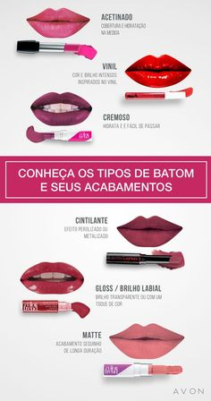 Diy Makeup, Insta Makeup, Oriflame Beauty Products, Avon Lipstick, Perfume, Mary Kay, Manicure, Fashion Beauty, Hair Beauty