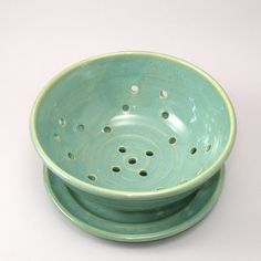 pottery colanders - Google Search