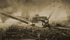 March 24, 1942…The pre-dawn silence was broken at a small grass airstrip in China, lit only by the dim headlights of an old military truck. A small group of shark-mouthed American P-40s bearing the Chinese national insignia roared off into the darkness. Their mission: destroy the enemy squadrons massed at the Southeast Asian headquarters of the Japanese Air Force in Chiang Mai, Thailand, before they have a chance to get off the ground. The very survival of this famous group of American…