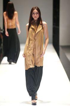 Audi Fashion Festival: Future Fashion