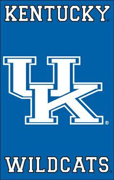 Go. Big. BLUE.  #GoCats #Kentucky #FinalFour #SEC