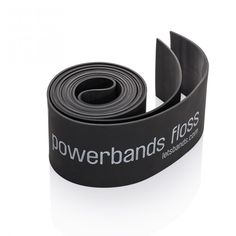 Let's Bands™ - powerbands FLOSS The Powerbands Floss or voodoo floss band is an essential performance tool and should be a staple in the gym bag of every athlete looking to improve their range of motion, restore joint mechanics, or heal previously injured muscle tissue. Flossing works on many levels simultainiously; increasing recovery & improving joint mechanics. #expandyourstrength