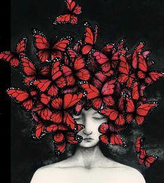 by Ana Juan