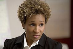 Wanda Sykes (1964-) - Named one of the 25 funniest people in the U.S. by Entertainment Weekly in 2004, Emmy Award winning stand-up comedian Wanda Sykes took gold in 1999 for her work on The Chris Rock Show before airing a successful Saturday late-night talk show. But it was the 2008 passing of Proposition 8 in California (that was overturned) that resulted in her public outcry and reveal of her sexual orientation that made her a face of black LGBT.