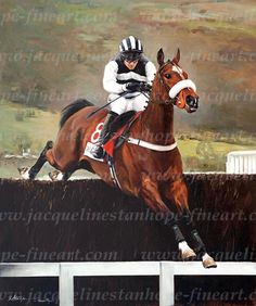 Moscow Flyer -Winner of 13 Grade 1 races including the Queen Mother Champion Chase x 2, Melling Chase x 2, Tingle Creek ...