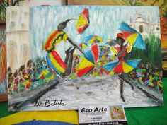 Eco Arte-Lia Batista: BRASILIS-RITMOS E CULTURA