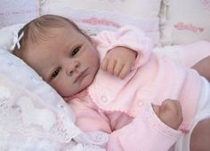 MoBy DoLL KiT By MaRiSsA MaY DOLL KIT ONLY ~ REBORN DOLL SUPPLIES | Dolls & Bears, Dolls, Reborn | eBay!