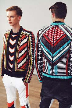 Balmain S/S 2015 . More inspiration at: http://www.valenciamindfulnessretreat.org