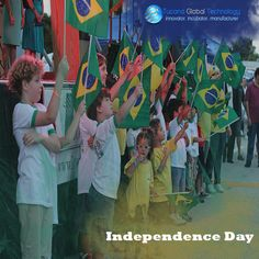 Wishing Everyone A Very Happy #IndependenceDay in #Brazil