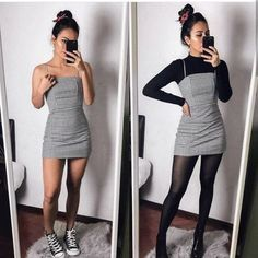 outfit looks 2019 * outfit looks ; outfit looks ideas ; outfit looks 2019 ; outfit looks summer ; outfit looks style Winter Fashion Outfits, Modest Fashion, Look Fashion, Fashion Dresses, Womens Fashion, Fashion Trends, Summer Outfits, Fashion Mode, Fashion 2018