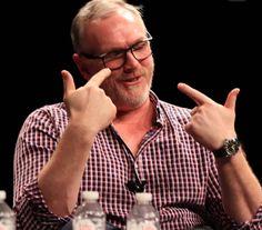 Greg Davies, Funny People, Daniel Wellington, Comedians, Actors, Actor