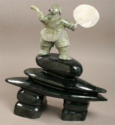 Inuit Art Gallery and information Inuit Art, Jaco, Aboriginal Art, Drums, Dancer, Art Gallery, Artist, Art, Art Museum