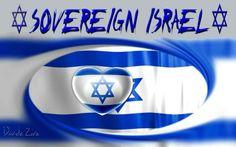 Sovereign Israel