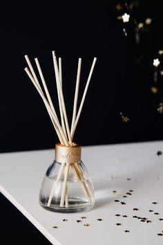 De beweging van een vlammetje en geuren die je aan herinneringen doen terug denken. Met de nieuwe True Magic collectie wil Bolsius deze magie bij je naar boven brengen. De warme kruidige geuren en metallic kleuren laten jouw interieur sprankelen en halen de magie van de natuur in huis. Diffuser