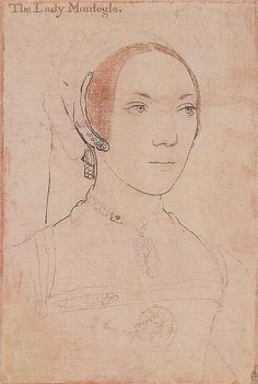 Lady Mary Brandon was born in 1510. She was the daughter of Charles Brandon, 1st Duke of Suffolk and Anne Browne. She married Sir Thomas Stanley, 2nd Lord Monteagle, son of Sir Edward Stanley, 1st Lord Monteagle, and Elizabeth Vaughan, between 1527 and 1529. She died between 1540 and 1544.
