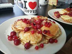 #pancakes #lazysundai #brunch