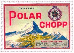 Cervejaria Polar - Cerveja Polar Chopp (Estrela/RS)
