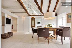 NYHAVN - Unique duplex penthouse