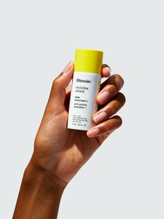 Daily Sunscreen +: Invisible Shield | Glossier