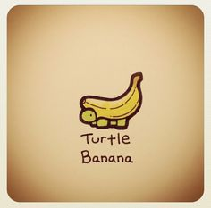 Turtle Banana                                                                                                                                                                                 More