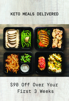 Save $90 over your first 3 weeks of keto meals — delivered right to your door. Lunch Meal Prep, Healthy Meal Prep, Easy Healthy Recipes, Low Carb Recipes, Diet Recipes, Healthy Snacks, Easy Meals, Cooking Recipes, Eat Healthy