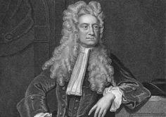 23 großartige Sätze von Isaac Newton zum Nachdenken - Filósofos y mas - Isaac Newton, Newton Scientist, Scientific Revolution, Newtons Laws, Theoretical Physics, Wax Museum, Painter Artist, Homemade Costumes, Earth Science