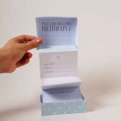 DIY: Caixa de Recordações Nossa História de Amor